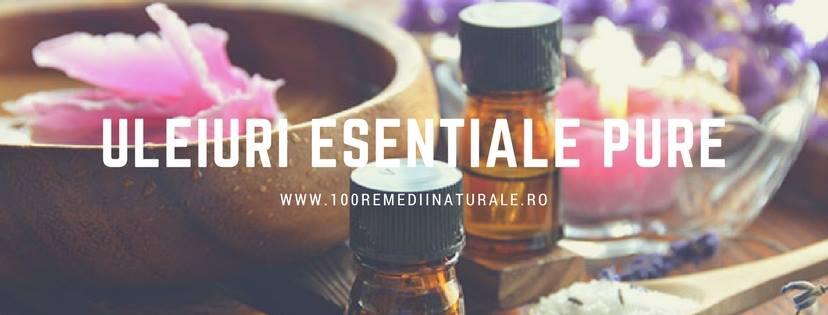 100 Remedii Naturale