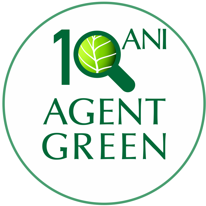 Agent Green