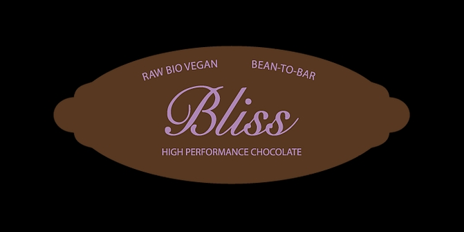 Bliss Raw Chocolate