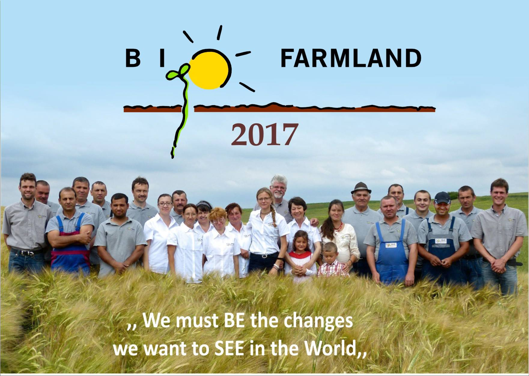 Biofarmland Manufactura